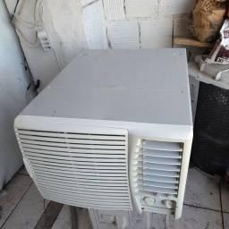 ( ACJ ) ar condicionado de janela  8