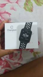 Relo?io Champion Smartwatch