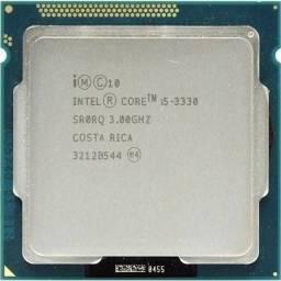 Kit i5 3330, H61H2-M17 e 8GB RAM DDR3