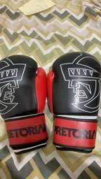 Luvas Boxe/Muaythai/Kickboxing