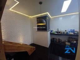 Título do anúncio: Cobertura com 2 dormitórios , Churrasqueira ampla , à venda, 110 m² por R$ 230.000 - Cidad