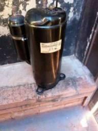 Compressor 30.000 BTUS ar condicionado