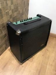 Amplificador Para Guitarra Stagg 60 GAR