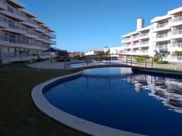 Apartamento mobiliado no melhor do Porto das Dunas