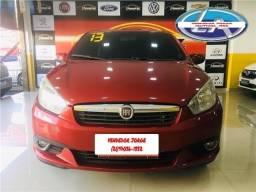 Fiat Gran Siena Attractive 2013 c/ Gnv _ (sugestão) 8.500 + mensais 499,00 fixas