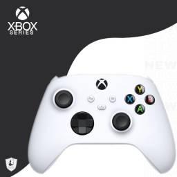 Controle Xbox Series - Novo com garantia