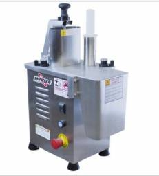 Processador De Alimentos Skymsen Industrial Pa-7le-n Nova