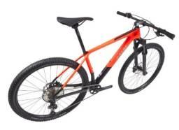 Bicicleta caloi sport carbono 2021