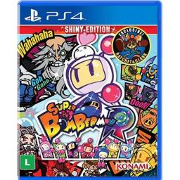 Super Bomberman R P$4 P$N 1