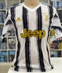Camisa de time de futebol primeira linha