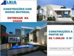 Vai construir e reformar fale agora com Almir Rogério *