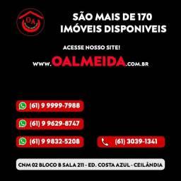 OAlmeida Quadra 406, Recanto das Emas