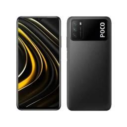 Xiaomi Poco M3 Dual SIM 64 GB (Novo)