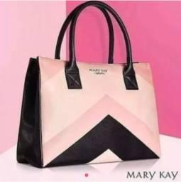 Bolsa Rosa Mary Kay