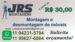Jrs Montagens