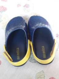 Peças de Calçados infantil