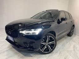 Título do anúncio: Volvo XC60 T8 R-DESIGN HYBRID 2020