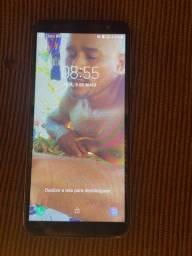 Vende um celular Samsung J4 CORE