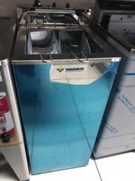 Fritadeira Elétrica de Piso - 23 Litros - Venâncio - Matheus