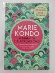 Livro - A Mágica da Arrumação - Marie Kondo
