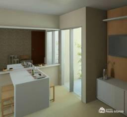 Título do anúncio: Poços de Caldas - Apartamento Padrão - Jardim Vitória V