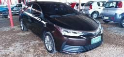 Corolla GLI Upper 1.8 Automático - 2017/2018