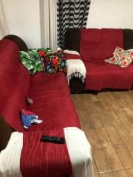 Sofá barato pra sair rápido bem conservado