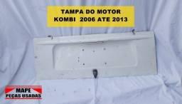 Tampa do motor Kombi  2006 ate 2013
