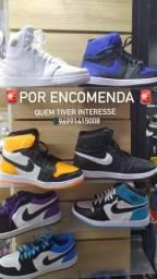 Tênis por Encomenda ??