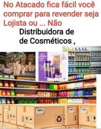 ALYCE Cosméticos distribuidora de cosméticos.<br>ATACADO E VAREJO