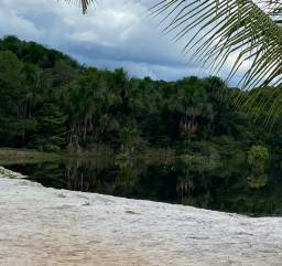 Terrenos 20x50, chácaras com lago e piscinas -San-Raphael 01