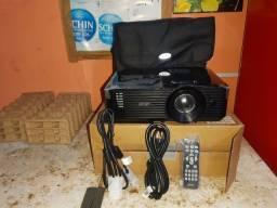 Projetor Acer X1126AH 3D zero na caixa