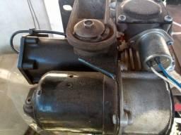 Compressor Discovery