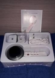 Aparelho ultrassom portatil 3 em 1