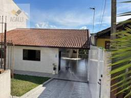 Casa com 3 dormitórios à venda, 183 m² por R$ 440.000,00 - Tanguá - Almirante Tamandaré/PR