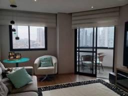 Apartamento à venda com 3 dormitórios em Agua rasa, Sao paulo cod:BL198