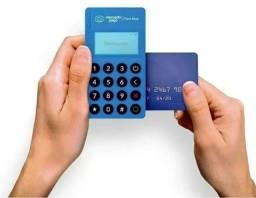 Nova point ME30s com aproximação de cartão