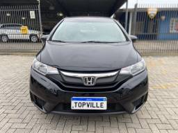 Honda Fit Lx 1.5 Aut 2016
