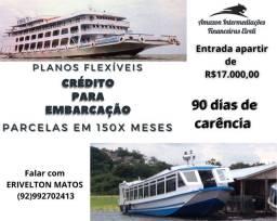 Embarcações 2020/2021