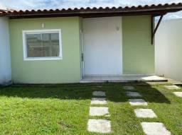 Casa de 2/4 para aluguel em condominio fechado