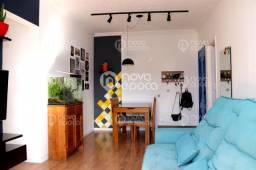 Título do anúncio: Apartamento à venda com 2 dormitórios em Engenho novo, Rio de janeiro cod:ME2AP49862