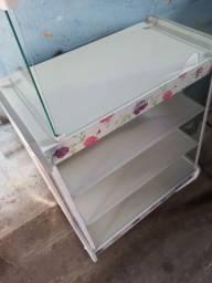 Balcão caixa Mini