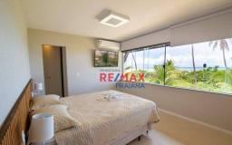 Título do anúncio: Bangalô com 3 dormitórios à venda, 170 m² por R$ 1.500.000,00 - Imbassai - Mata de São Joã