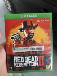 red dead redempition 2 xbox one
