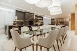 Apartamento à venda com 4 dormitórios em Setor oeste, Goiânia cod:60209201