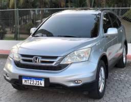 Honda CR-V EXL 2011 2.0 4x4
