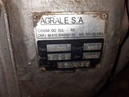 MOTORES AGRALE M85