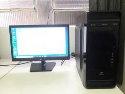 Desktop + Monitor usados