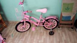 Bicicleta Infantil Zummi