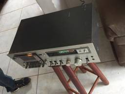 Vendo polivox stereo cassete